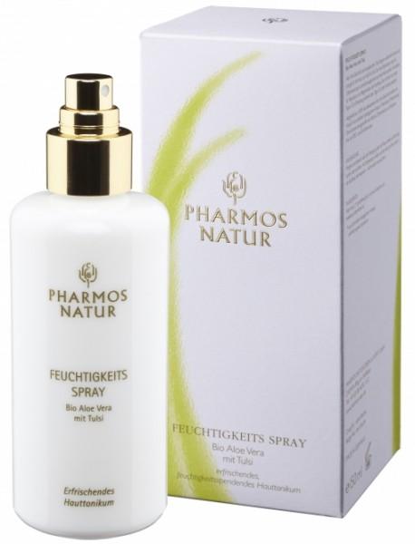 Pharmos Natur Feuchtigkeitsspray