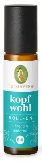 Primavera Kopwohl Roll-On Bio