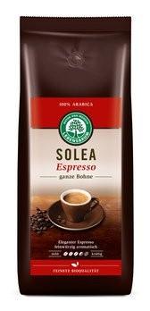 Solea Espresso Bohne
