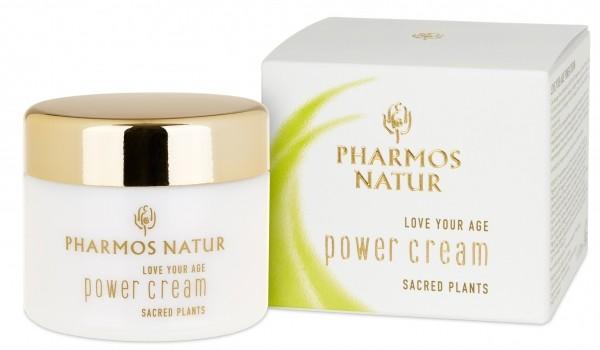 Pharmos Natur Power Cream - Love your Age
