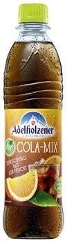 Cola Mix PET