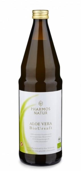 Pharmos Natur AloeVera BioUrsaft