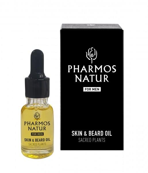 Pharmos Natur Skin & Beard Oil