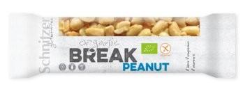Break Riegel Erdnuss