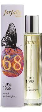 Aura 1968, natural eau de parfum