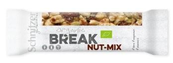 Break Riegel Nussmix