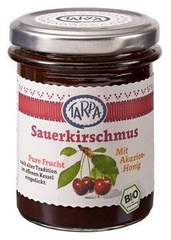 Sauerkirschmus