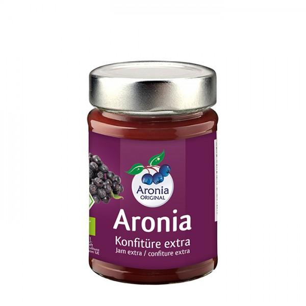 Bio Aronia Konfitüre