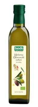 Olivenöl nativ extra, fruttato