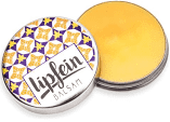 Lippenbalsam Orange-Vanille Duo