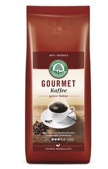 Gourmet Kaffee Bohne