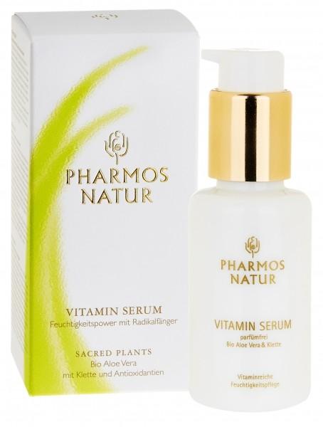 Pharmos Natur Vitamin Serum