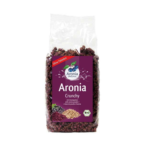 Bio Aronia Crunchy