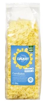 Cornflakes Glutenfrei ohne Salz & Zucker