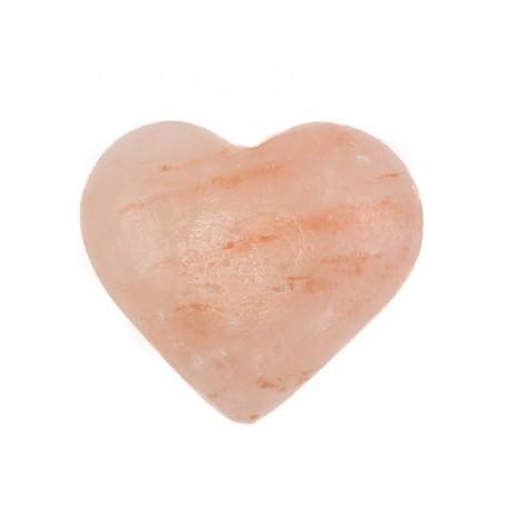 Kristallsalz Handschmeichler Herz