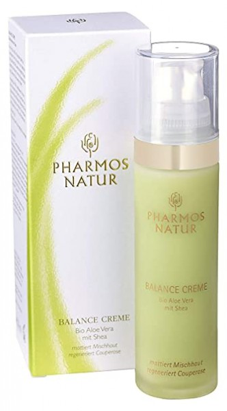 Pharmos Natur Balance Creme